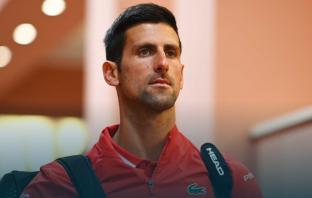 Internazionali d'Italia: Tsitsipas e Djokovic due titani, ma il re non abdica