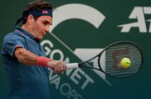 Ginevra: Federer non ci siamo, subito fuori con Andujar