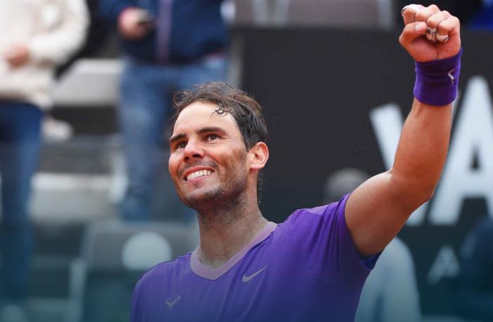 """Corretja su Nadal: """"Ha ancora un paio d'anni di grande tennis"""""""