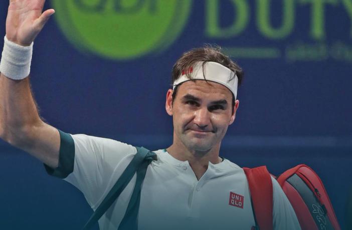 Federer perde la vetta della classifica dei più ricchi