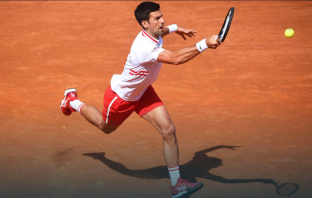 """Darcy critica Djokovic: """"Le sue partite mi annoiano"""""""