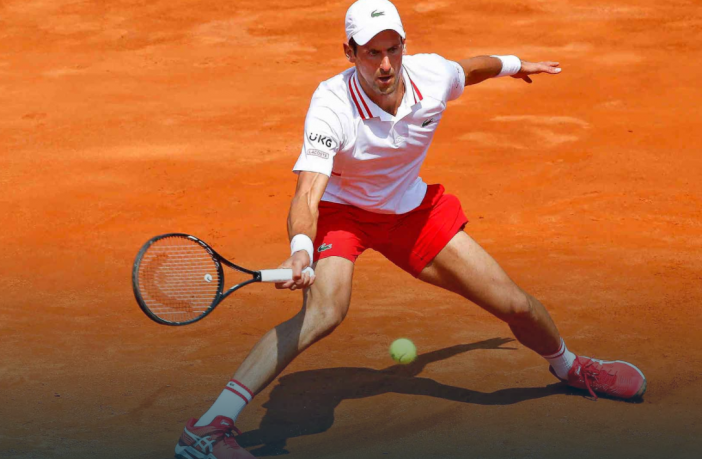 Djokovic interviene sulla questione conferenze stampa al Roland Garros