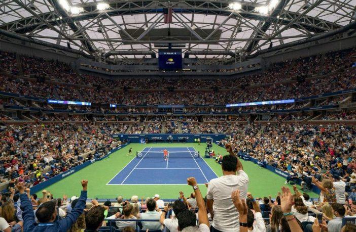 La grande novità ai prossimi US Open