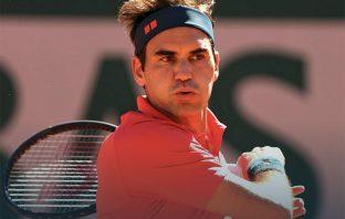 Roger Federer vince al debutto al Roland Garros 2021