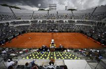 Internazionali d'Italia vs Madrid Open