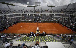 Internazionali d'Italia vs Madrid Open