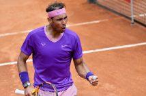 Nadal vince a Roma per la decima volta in carriera