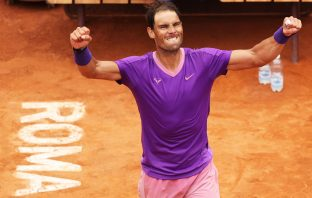 Internazionali d'Italia, Nadal batte Opelka e vola in finale