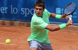 Flavio Cobolli vince il primo match Atp