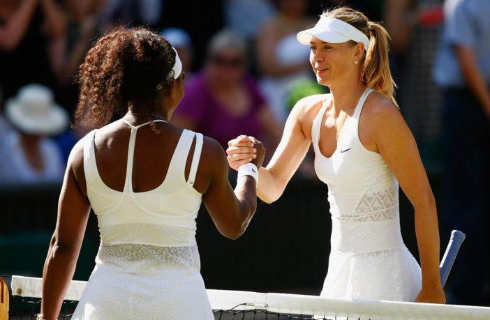 """""""Serena e Maria nemmeno ti salutano"""", la dichiarazione shock dell'ex tennista"""