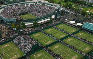 Wimbledon: ridotto il montepremi