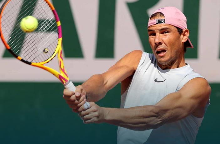 """Borg: """"Mi piacerebbe giocare con Nadal al Roland Garros"""""""