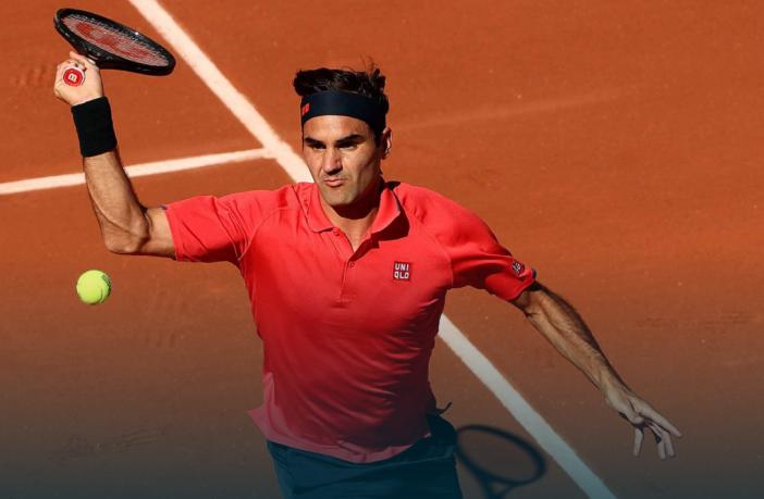 Il nuovo incredibile record di Federer