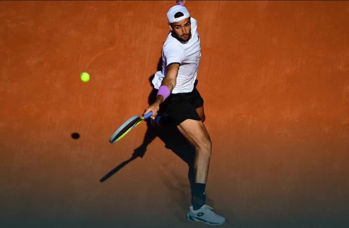Roland Garros, buona la prima per Berrettini