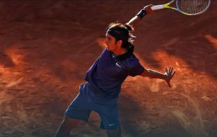 Roland Garros, rivincita Musetti con Nishioka