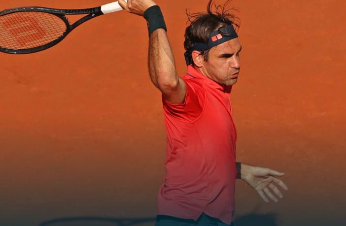 Lo strano caso del warning a Federer contro Cilic