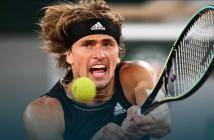 """Zverev sulla semifinale al Roland Garros: """"Non sono ancora soddisfatto"""""""