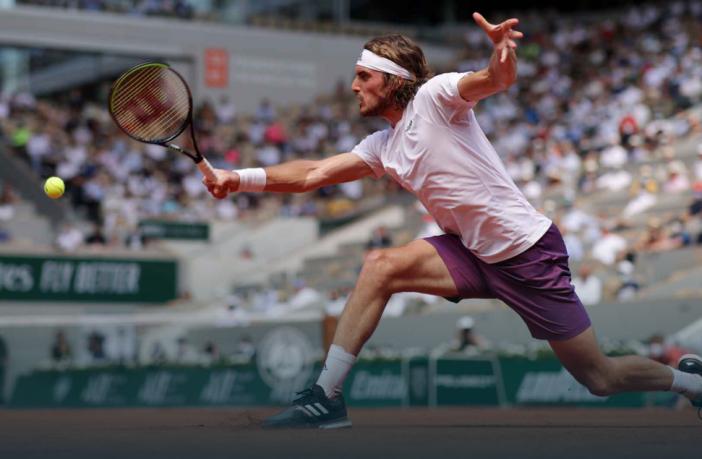 Tsitsipas e non solo, i best ranking dopo il Roland Garros
