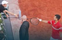 """Laver sul goat: """"Per me è Federer, ma non sottovaluterei Djokovic""""."""