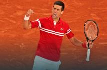 I cinque avversari che potrebbero sorprendere Djokovic a Wimbledon