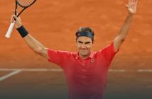 L'outfit di Federer alle Olimpiadi di Tokio