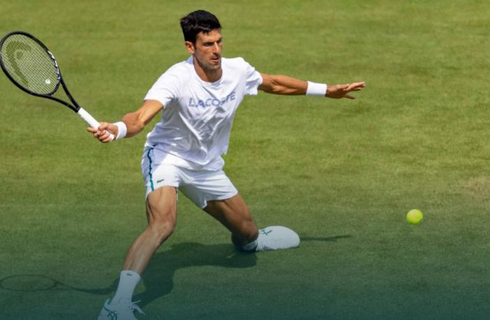 Bartoli incorona Djokovic come il GOAT