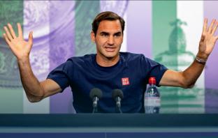 Wimbledon Day2, il programma con Federer e gli italiani