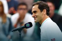 Wimbledon, Federer diverte tutti nell'intervista post vittoria (VIDEO)