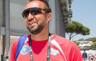 Diego Nargiso, l'intervista