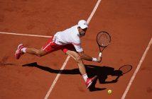 Djokovic vola in testa alla Race per le Atp Finals