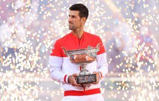 Le parole di Djokovic dopo il Roland Garros 2021