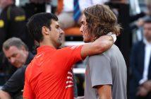 Tsitsipas sfida Djokovic al Roland Garros
