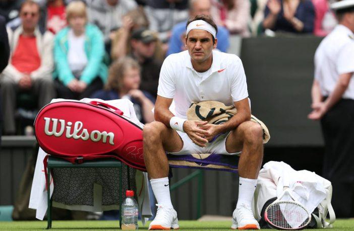 Quando le scarpe di Federer infransero il dress code di Wimbledon