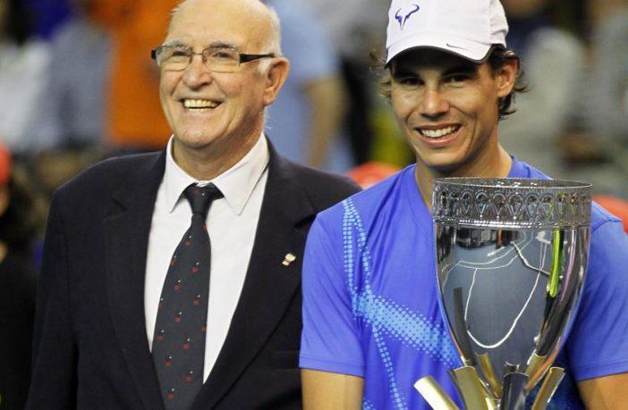 Gimeno e Nadal, i due più anziani vincitori del Roland Garros