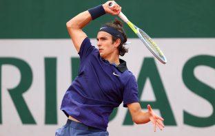 Lorenzo Musetti continua a crescere nel ranking Atp