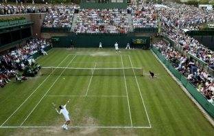 Wimbledon 2010, la partita dei record