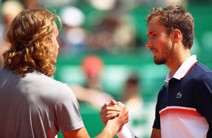 Tsitsipas-Medvedev è la nuova rivalità del tennis?