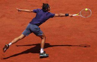 Musetti come Panatta al Roland Garros