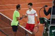 Djokovic batte Nadal al Roland Garros per la seconda volta nella storia