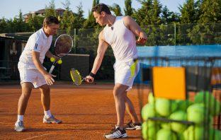 La rivoluzione didattica del tennis italiano