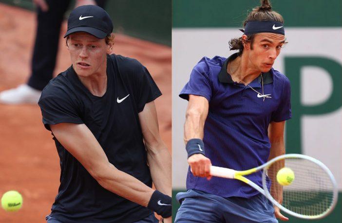 Sinner e Musetti, il bilancio del Roland Garros 2021