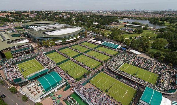 Wimbledon, ecco il tabellone. Il sorteggio maschile
