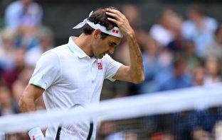 La fine della storia d'amore tra Federer e Wimbledon?