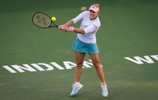 Wimbledon, un fan fa la proposta di matrimonio alla Kerber