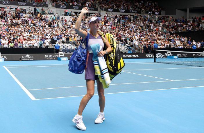 Tanti auguri Caroline Wozniacki, la regina danese del tennis