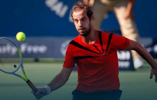 """Wimbledon, Gasquet è pronto alla sfida con Federer: """"Sono molto motivato"""""""