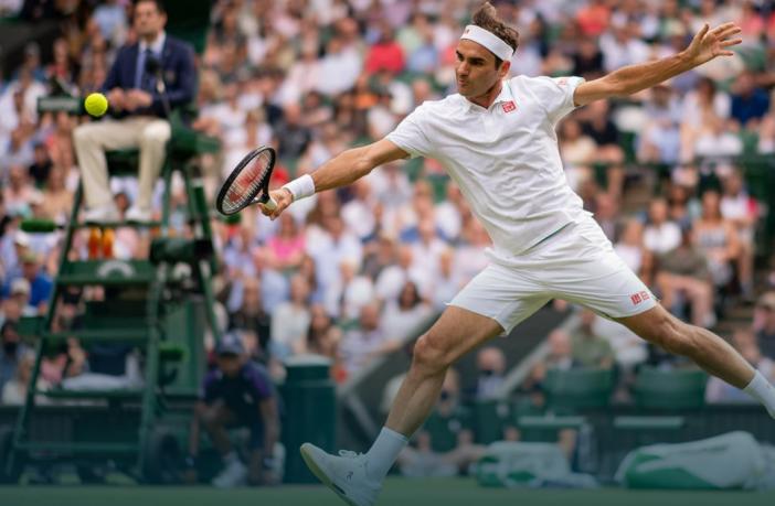 "Wimbledon, Federer su Norrie: ""So che sarà una partita dura"""