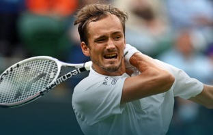 "Wimbledon, Medvedev esalta Alcaraz: ""Carlos è un giocatore fantastico"""