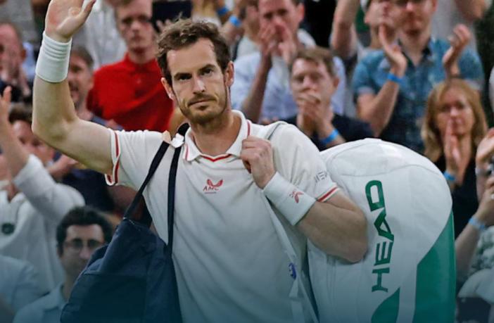 Wimbledon, Murray contro McEnroe per le critiche alla Raducanu