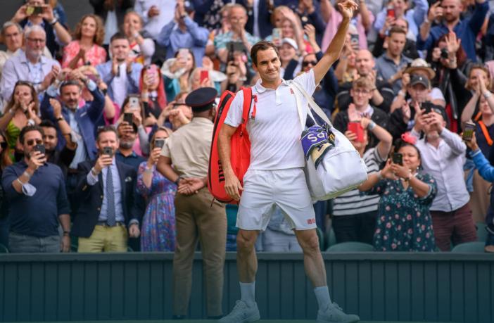 Federer e i dubbi sulla partecipazione alle Olimpiadi
